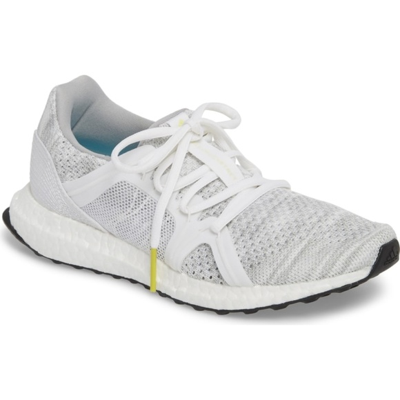 buy online 18dce e09e0 adidas Shoes - Adidas-UltraBoost x Parley Running Shoes -Size 7.5